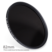 G-ND15/82 ND 1.5 ( ND32 )  5 stop Neutral Density  Filter 82mm