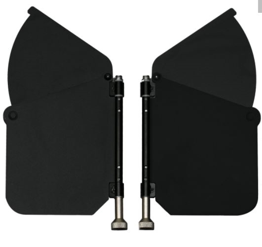 G-PMB/SFS Side Flag for Production Matte Box