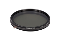 G-PND77  Polarizer ND Variable Filter 77mm