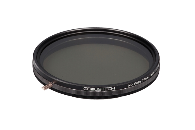 G-PND82 : Polarizer ND Variable Filter 82mm