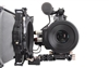 G-SAB  Matte Box Swing Away Bracket
