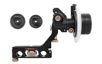 G-SFOCSMKII : Genus Superior Follow Focus System, Advanced Mounting System, GP05 and GP06 Pitch Gears
