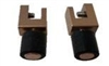 G-UBFF-900 (SET of 2) of Sliding Shaft Holder For the Universal Bravo Follow Focus