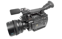 GCP-F3  Genus Top Cheese plate for Sony PMW-F3 Camera