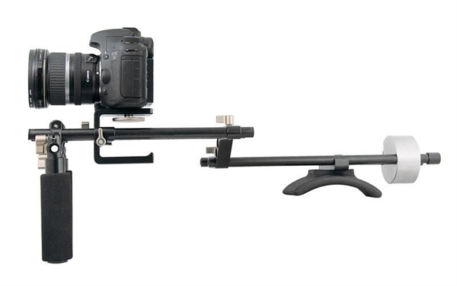 GCSMK Genus Camera Shoulder Mount System Kit