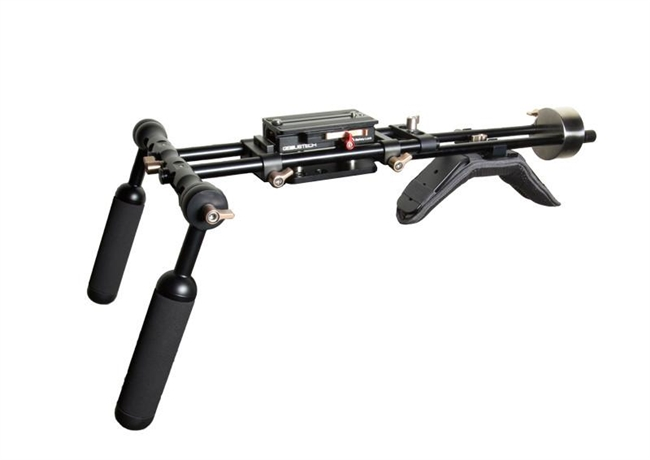 Gen-X Shoulder Mount System
