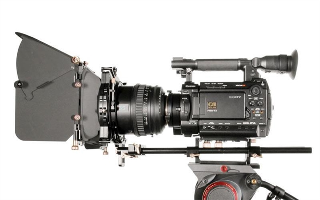 Genus Elite Matte Box Kit MK/2