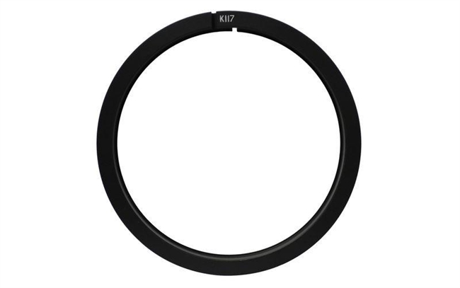 Genustech GEM-COAR 117 Genus Elite Clamp on adapter ring 117mm