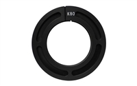 Genustech GEM-COAR 80  Genus Elite Clamp on adapter ring 80mm
