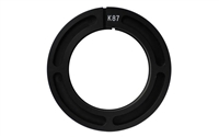 Genustech GEM-COAR 87  Genus Elite Clamp on adapter ring 87mm