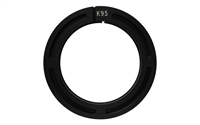 Genustech GEM-COAR 95 Genus Elite Clamp on adapter ring 95mm