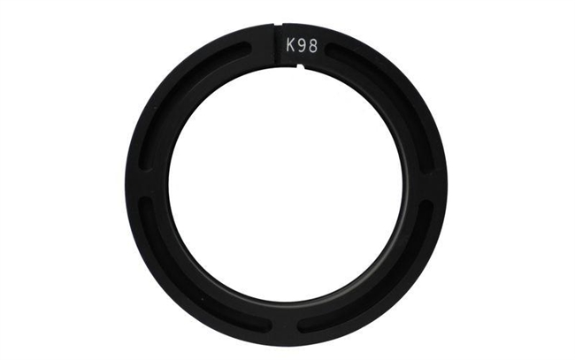 Genustech GEM-COAR 98  Genus Elite Clamp on adapter ring 98mm