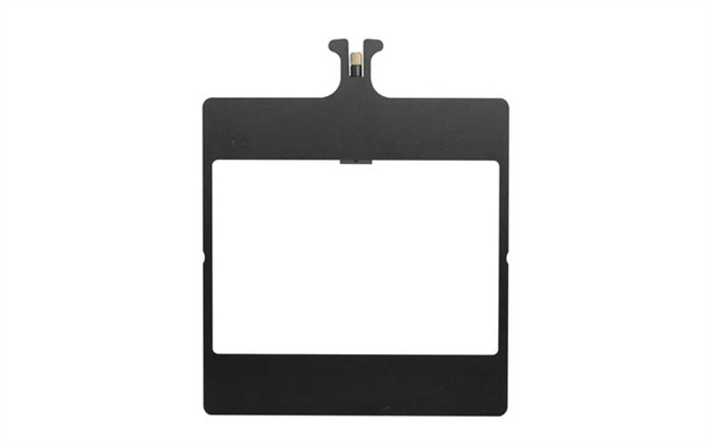 GEM-FTPS : Genus Elite Filter Tray P Size (4 x 5.65)