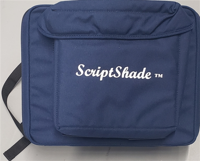Genustech GI-BAG for ScriptShade or just a backpack