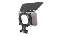 GMKHEB : GWMC Matte Box with Height Extension Bracket Kit