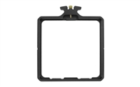 Genustech ML-FT4x4  , Filter Tray black 4x4 for GML, Matte Box Lite