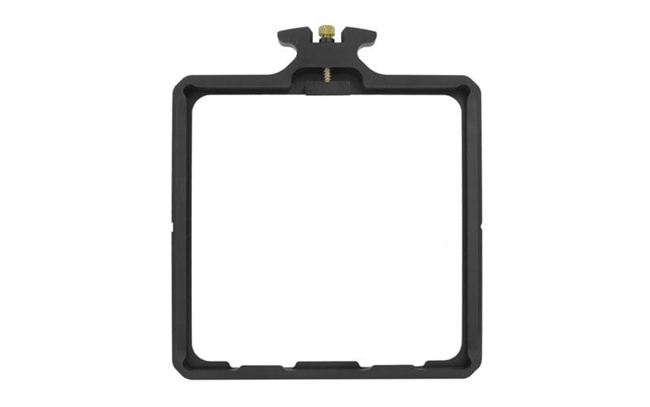 Genustech GML-FT4x4 , Filter Tray black 4x4 for GML, Matte Box Lite