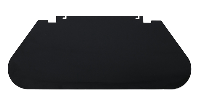GPTF  Top Flag for Production Matte Box