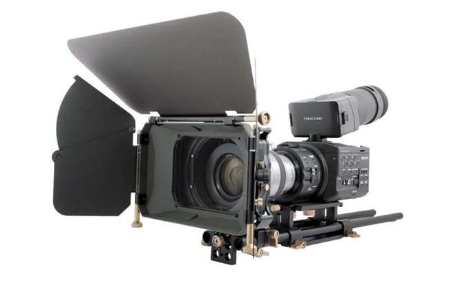 GPV-MK2PV  PV Matte Box Advanced Kit