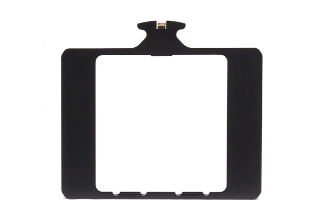 GPVCMC-FT 4X4 : Filter Tray Black 4x4 for GPVCMC-PV Compact clip on system