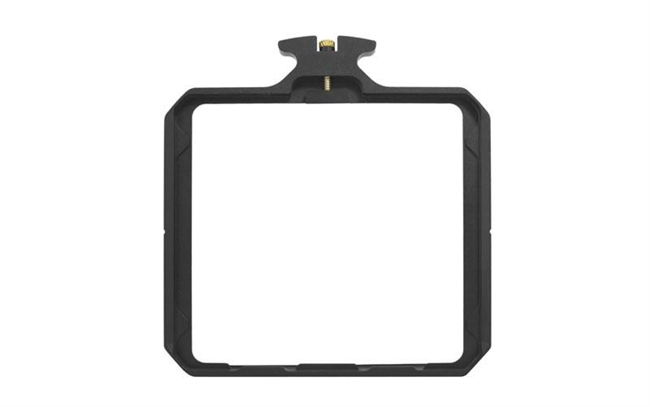 Genustech GSP-500-015 Wide Filter Tray (Black) 4x4 for GWMC Matte Box