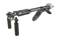 GVCSMK : Genus Video Shoulder Mount System Kit