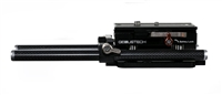 Gen-X-Plate/1 camera baseplate system catering to both large and small cameras