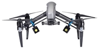 LC-INSP22 LIGHTING KIT FOR DJI INSPIRE 1 & 2 DRONE