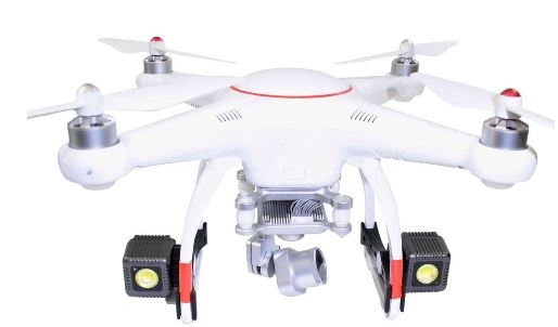 LC-XS22 Lighting Kit for Autel X-Star Drone