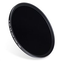 ND400-77 : ND400 Neutral Density Filter 77mm