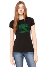 Brookside Breakers Ladies Tee
