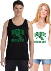 Brookside Breakers Tank