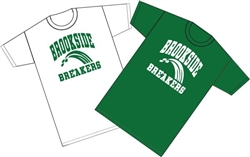 Brookside Breakers Classic Tee