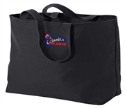 Columbia FSC Jumbo Tote Bag