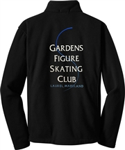 Gardens FSC Polar Fleece Jacket