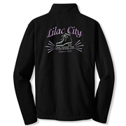 Lilac City FSC Polar Fleece Jacket