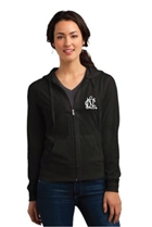 NCL Los Gatos Saratoga Light Weight zip Jacket