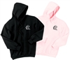 NCL Mid Peninsula Hooded Fleece
