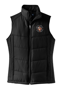 Penguin FSC Ladies Puffy Vest