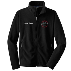SFSC Polar Fleece Jacket