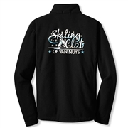 Skating Club of Van Nuys Polar Fleece Jacket