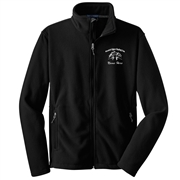 Wasatch FSC Chest Logo Polar Fleece Jacket