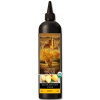 Castillo de Piñar Organic Lemon Balsamic Reduction Vinegar 500ml