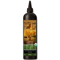 Castillo de Piñar Organic Thyme Balsamic Reduction Vinegar 500ml
