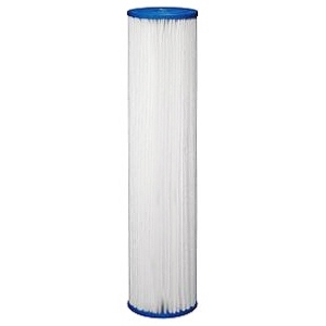 Clearbrook Whole House Sediment Filter, 5 Micron, 20""
