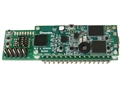 Mpression Odyssey MAX 10 FPGA and BLE Sensor Kit