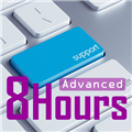 Advanced Technical Support Package - 8hrs