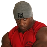 Camp Muscle Men's Beanie