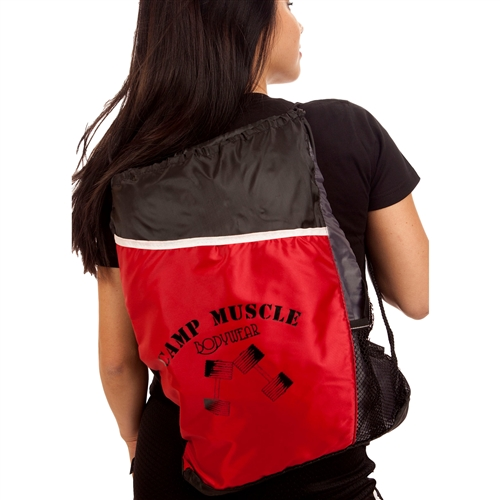 Unisex Tote Bag Backpack