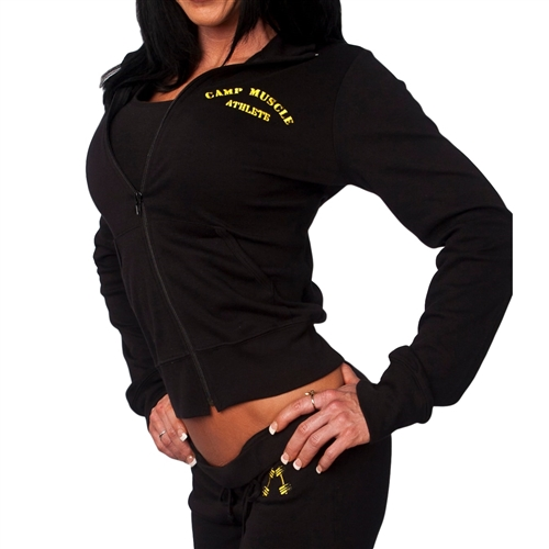 Women's Competition Suit IFBB NPC